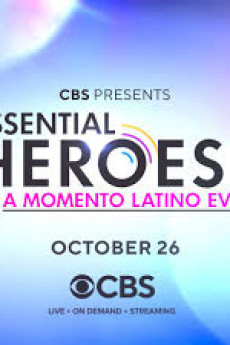 Essential Heroes: A Momento Latino Event (2020) download