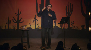 Eugene Mirman: Vegan on His Way to the Complain Store (2015) download