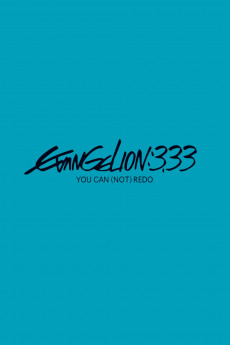 Evangelion: 3.0 You Can (2012) download