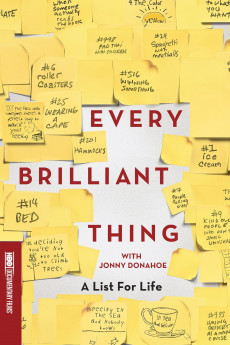 Every Brilliant Thing (2016) download