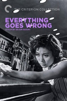 Everything Goes Wrong (1960) download
