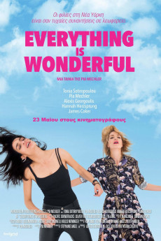 Everything Is Wonderful (2018) download