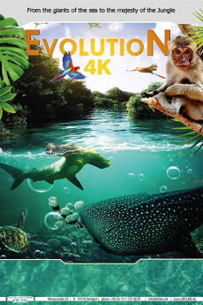 Evolution 4K (2018) download