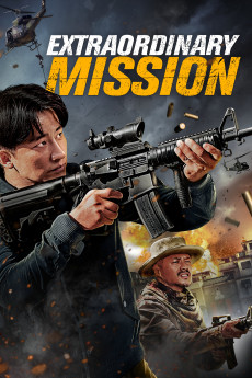 Extraordinary Mission (2017) download