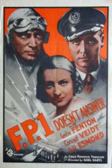 F. P. 1 Doesn't Answer (1933) download