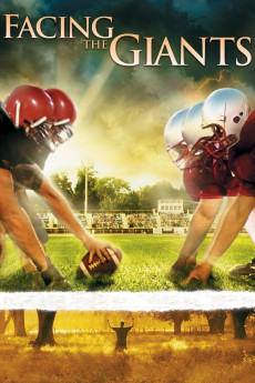 Facing the Giants (2006) download