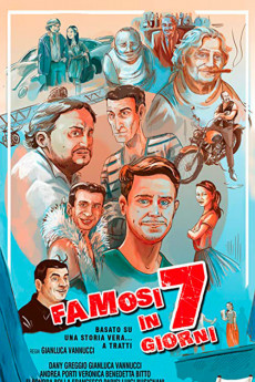 Famous in 7 Days (2019) download