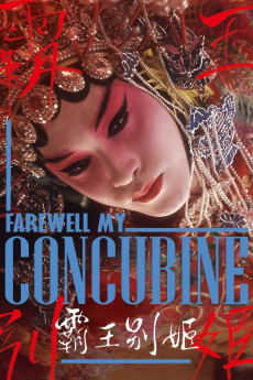Farewell My Concubine (1993) download