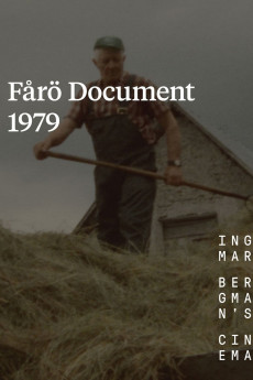 Fårö Document 1979 (1979) download