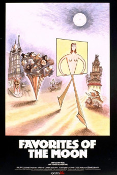 Favourites of the Moon (1984) download