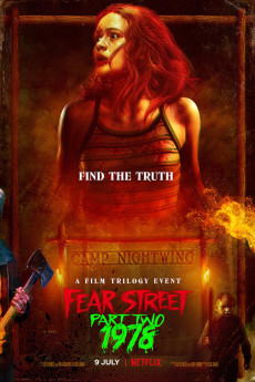 Fear Street: Part Two - 1978 (2021) download