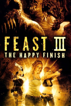Feast III: The Happy Finish (2009) download