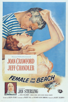 Female on the Beach (1955) download
