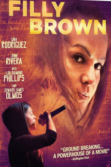 Filly Brown (2012) download