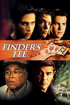 Finder's Fee (2001) download