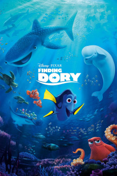 Finding Dory (2016) download