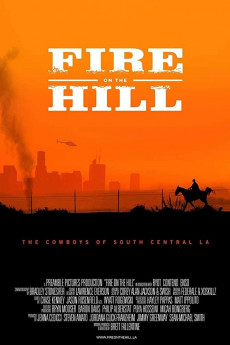 Fire on the Hill (2018) download