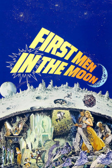 First Men in the Moon (1964) download