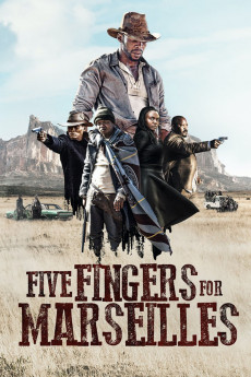Five Fingers for Marseilles (2017) download