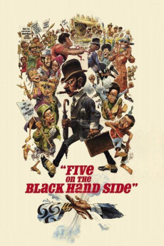 Five on the Black Hand Side (1973) download