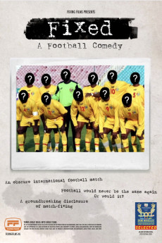 Fixed: A Football Comedy (2020) download