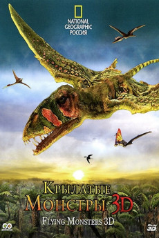 Flying Monsters 3D with David Attenborough (2011) download