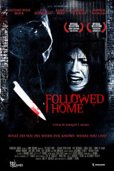 Followed Home (2010) download