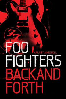 Foo Fighters: Back and Forth (2011) download