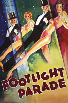 Footlight Parade (1933) download