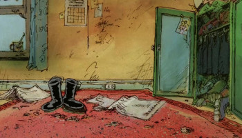 Footrot Flats: The Dog's Tale (1986) download