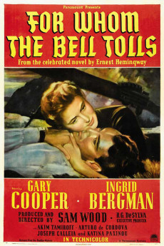 For Whom the Bell Tolls (1943) download