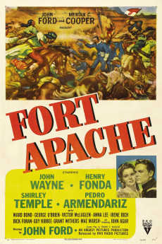 Fort Apache (1948) download