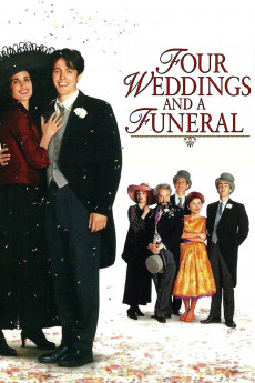 Four Weddings and a Funeral (1994) download