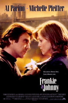 Frankie and Johnny (1991) download