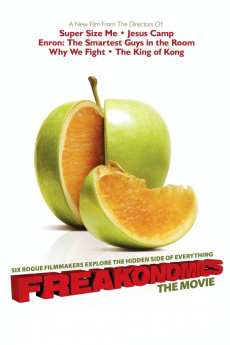 Freakonomics (2010) download