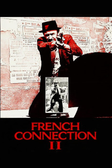 French Connection II (1975) download