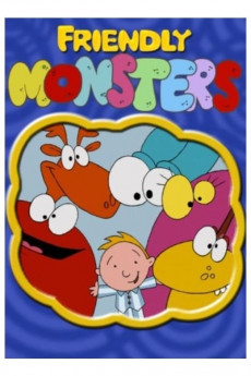 Friendly Monsters: A Monster Christmas (1994) download