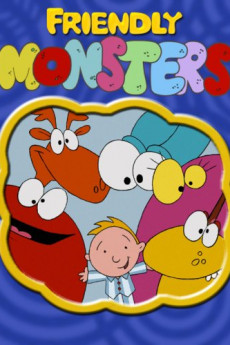 Friendly Monsters: A Monster Holiday (1994) download