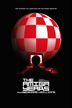 From Bedrooms to Billions: The Amiga Years! (2016) download