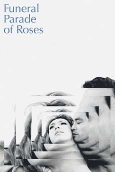 Funeral Parade of Roses (1969) download