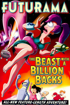 Futurama: The Beast with a Billion Backs (2008) download