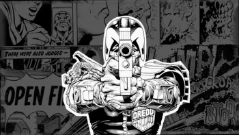 Future Shock! The Story of 2000AD (2014) download