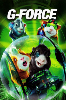G-Force (2009) download
