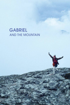 Gabriel and the Mountain (2017) download