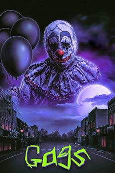 Gags The Clown (2018) download