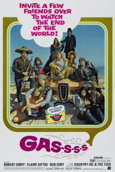 Gas! -Or- It Became Necessary to Destroy the World in Order to Save It. (1970) download