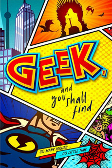Geek, and You Shall Find (2019) download