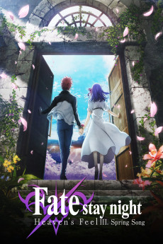 Fate/Stay Night: Heaven's Feel - III. Spring Song (2020) download