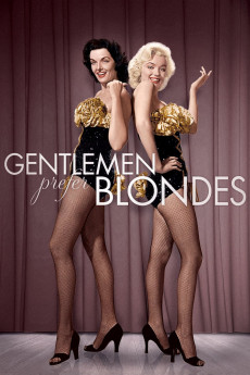 Gentlemen Prefer Blondes (1953) download