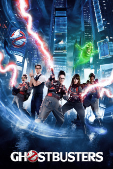 Ghostbusters (2016) download